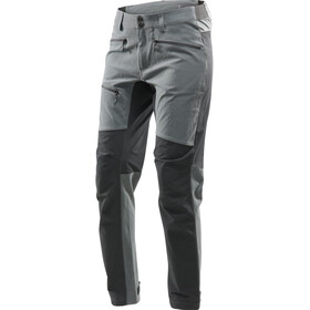 Haglöfs Rugged Flex Pants Dam magnetite/true black